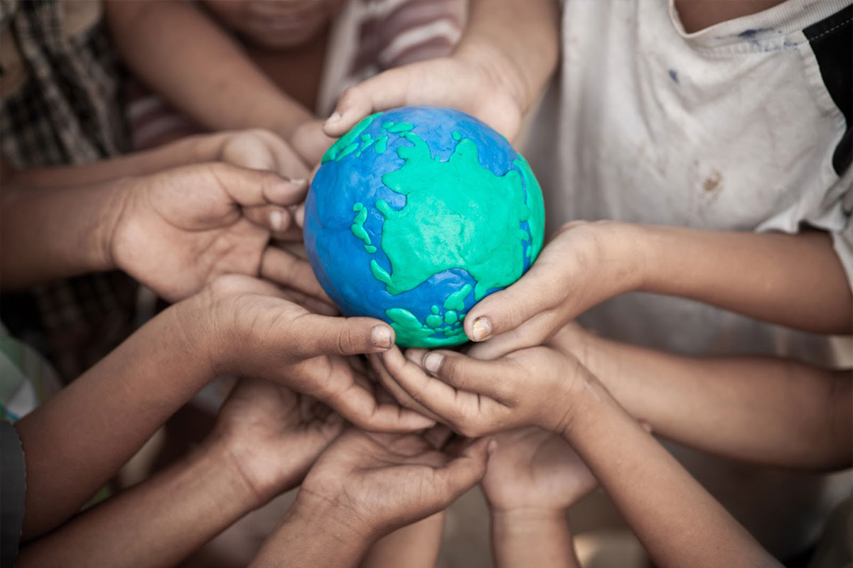Here's a Roundup of the Care Earth-Friendly